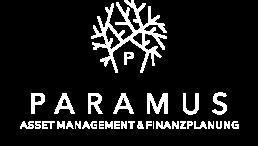 Paramus Asset Management & Finanzplanung - Logo Header