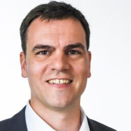 Mark Königshofen Finanzplaner Paramus
