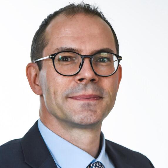 Rainer Brixel Finanzplaner Paramus