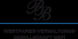 Biondo Wertpapier Verwaltungsgesellschaft mbh - Partner Paramus