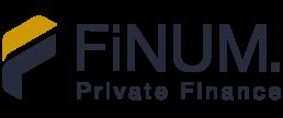FINUM Logo - PARAMUS Partner